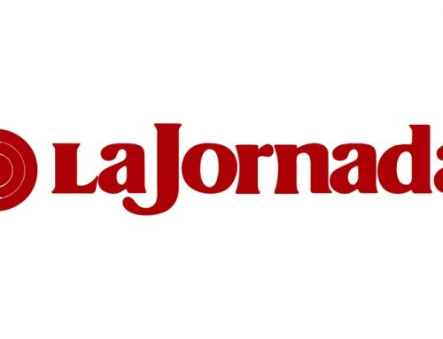 La Jornada Publication