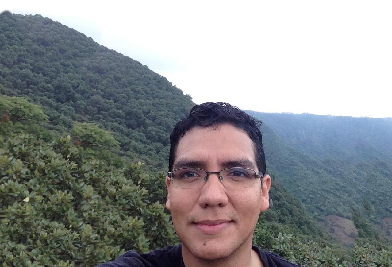 Pavel Estrada